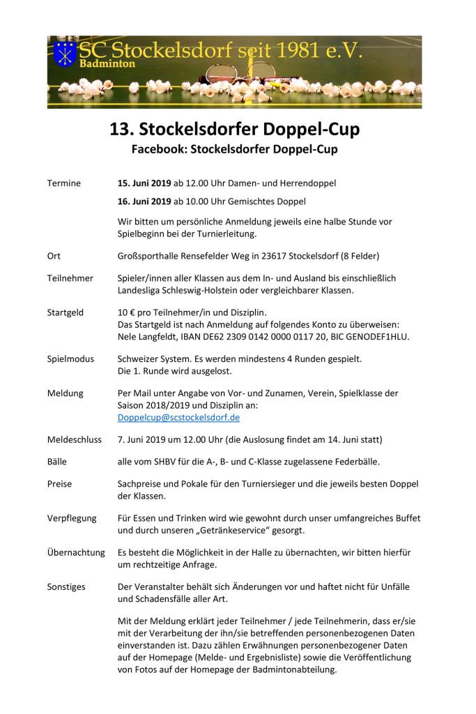 Ausschreibung Doppelcup 2019_neu